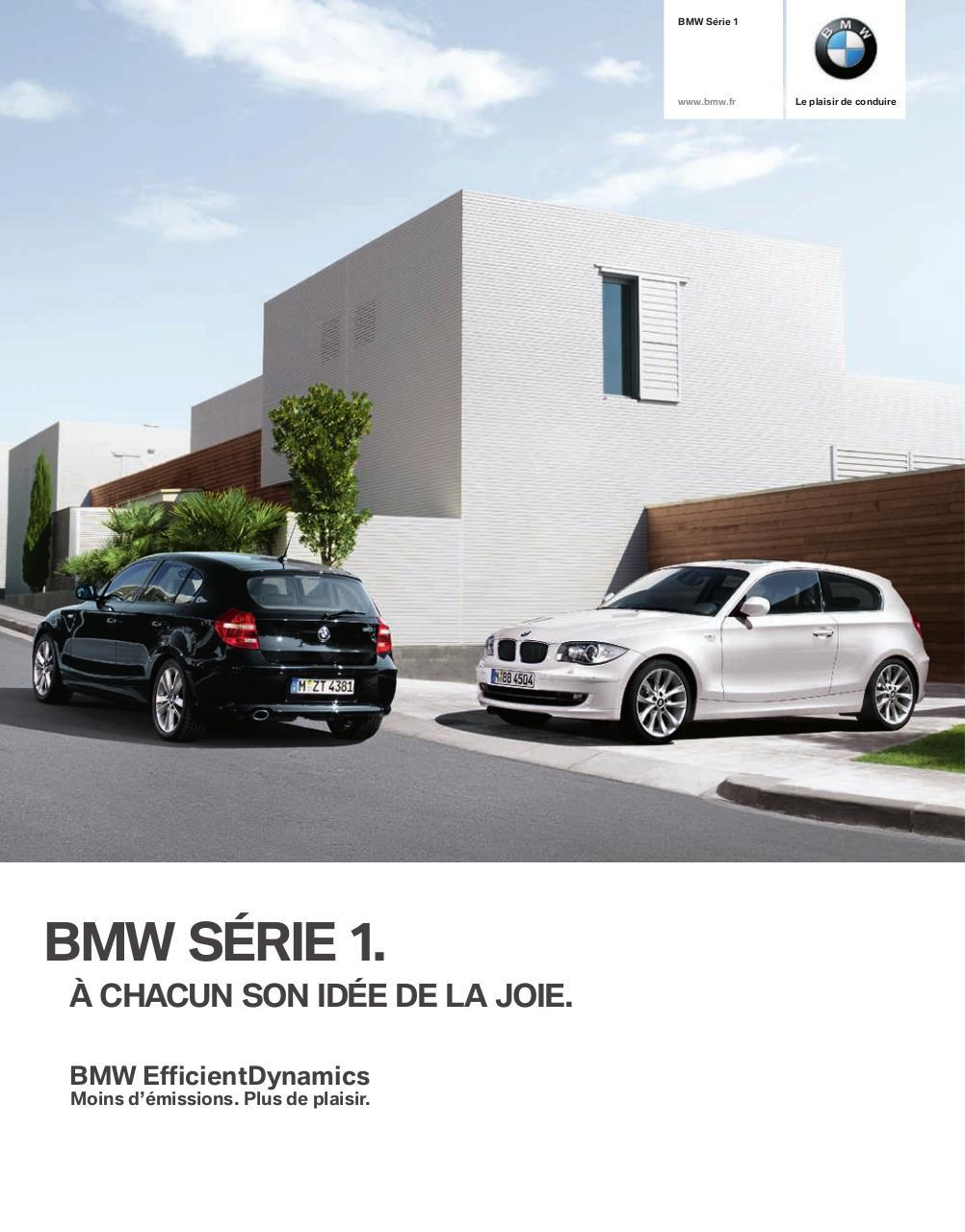 E87 BMW TÉLÉCHARGER RTA
