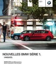 catalogue nouvelle 1series catalogue