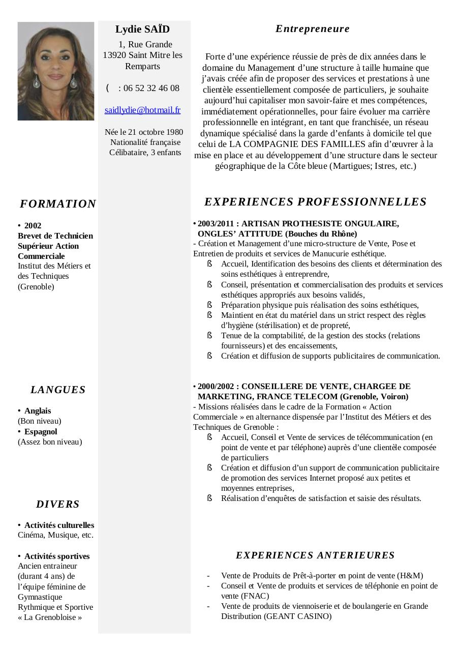 Aperçu du document CV LS.pdf - page 1/1