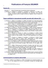 Fichier PDF 2013 02 06 liste des publications