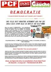democratie deodatie