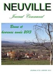 journal communal janvier2013