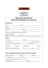 Fichier PDF inscription folembray joinville ktm mai 2013