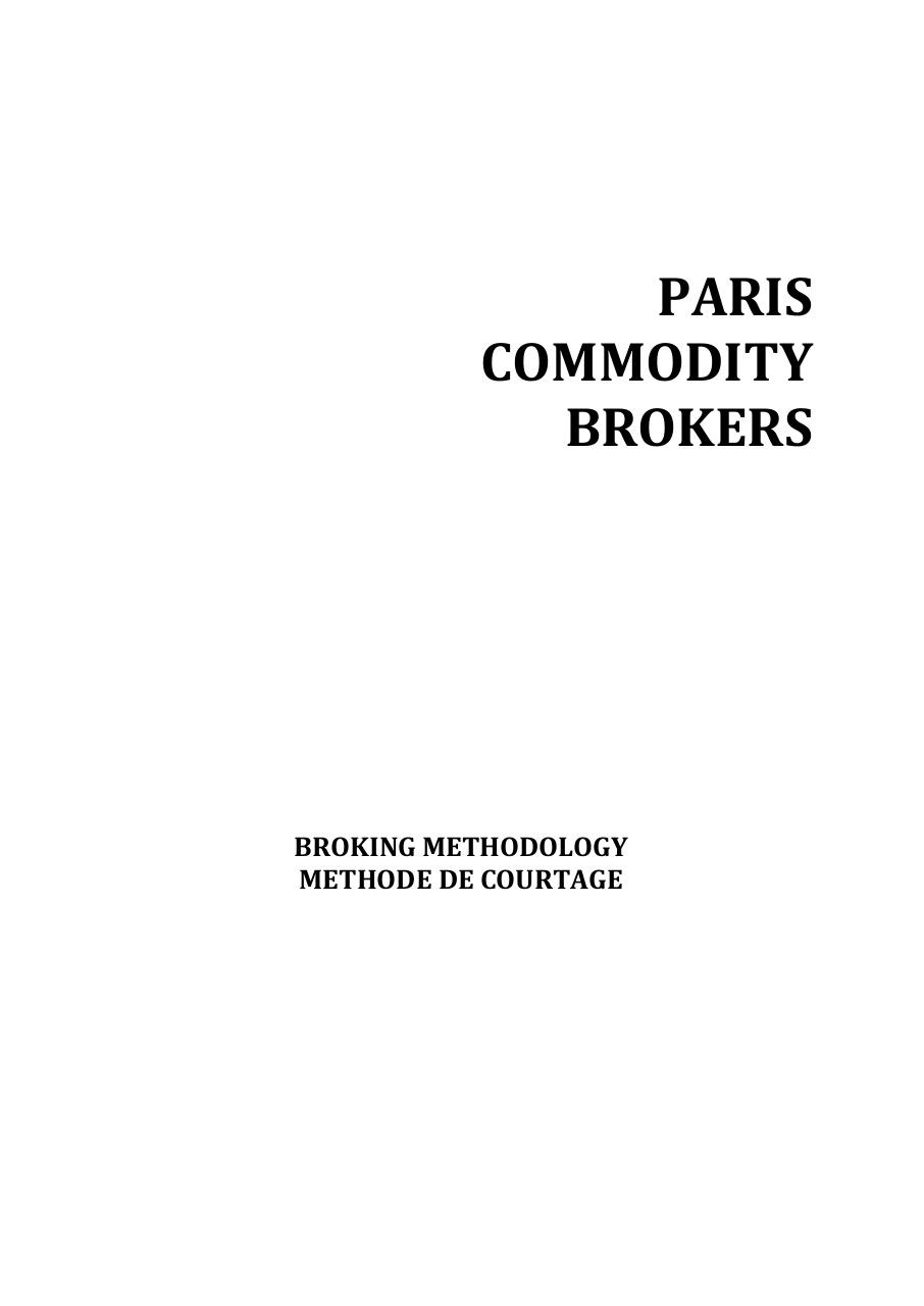 Aperçu du document methode de courtage.pdf - page 1/18