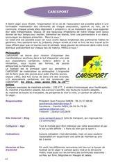 article corrige par l association 5 dec 12