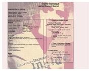 Fichier PDF fiche technique ld4tet