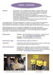 Fichier PDF forum telethon guide des associations