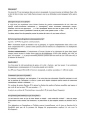 gcd game concept document
