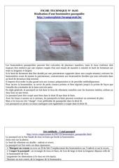 16 05 realisation d une boutonniere passepoilee sur tissu