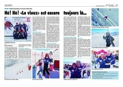 article de presse du journal de cossonay claude alain monnard