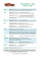 planning 2013 mv8 rhone alpes