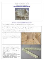 17 12 col cravatte ou col noue