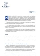 Fichier PDF edito