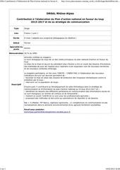 Fichier PDF elaboration du plan national en faveur du loup