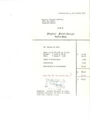 Fichier PDF facture de l hopital naissance lise