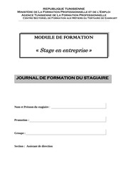 Fichier PDF journal de formation ad