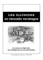 Fichier PDF les renseignements genereux ecologie decroissance mondialisme capitalisme francafrique anti developpement