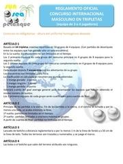 Fichier PDF reglement concours international masculin es 2013