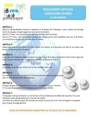 Fichier PDF reglement concours jeunes fr 2013