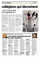 article nice matin 2