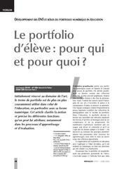 Fichier PDF portfolio57