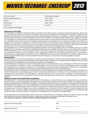 Fichier PDF decharge cheercup 2013 francais