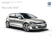 Fichier PDF tarifs golf 7