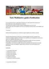 tuto multimetre guide 4