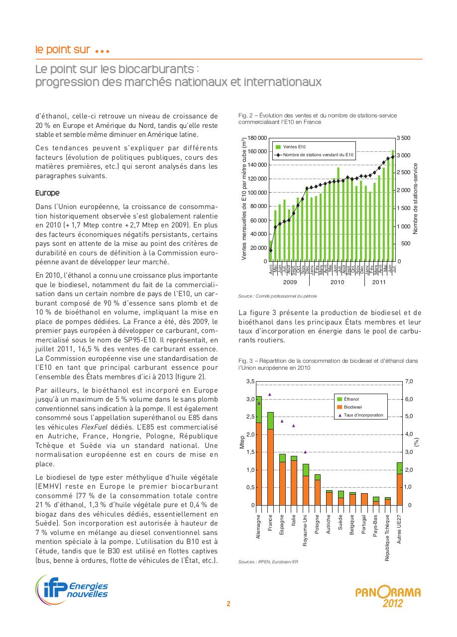 Panorama2012_02-VF_Point-Biocarburants.pdf - page 2/7