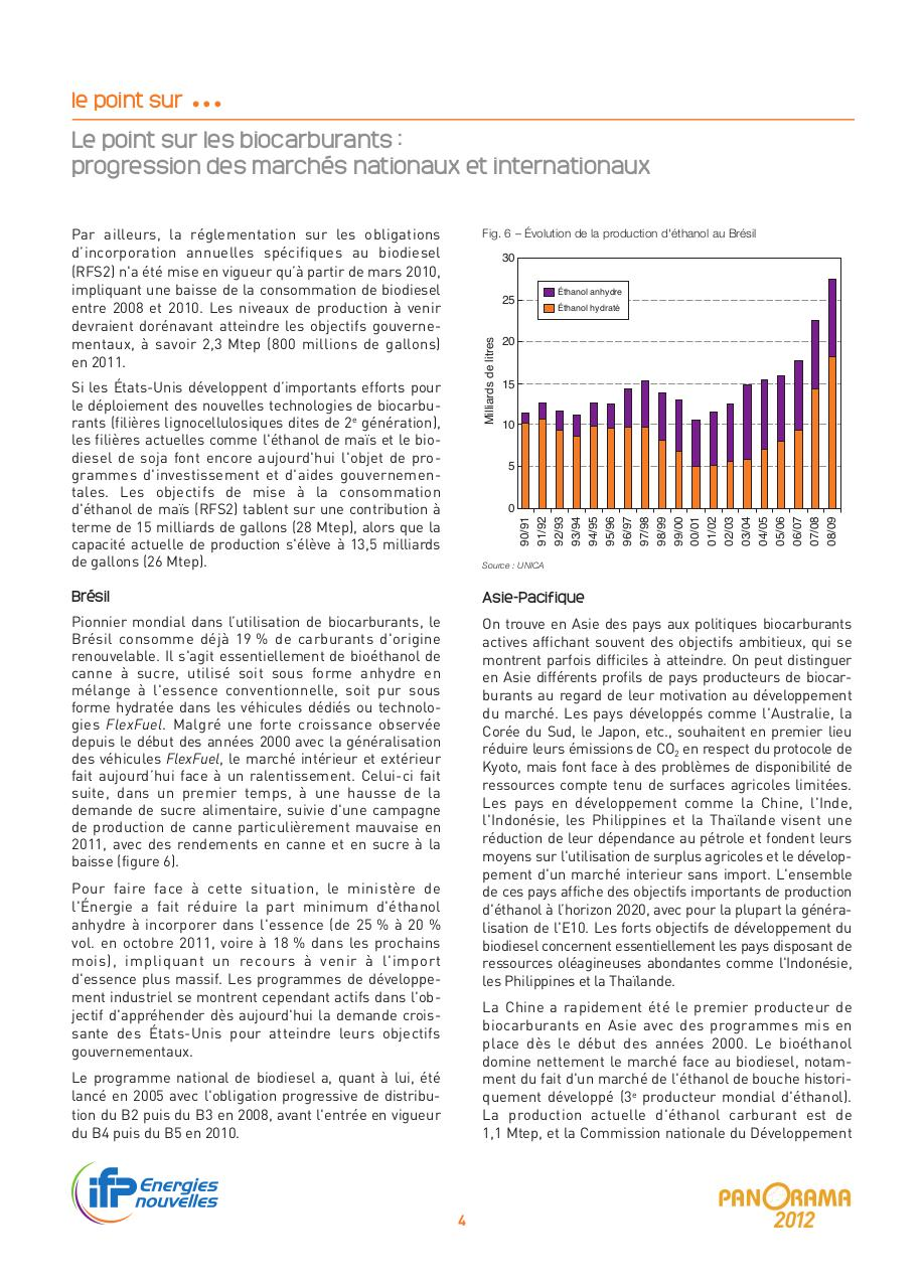 Panorama2012_02-VF_Point-Biocarburants.pdf - page 4/7