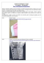 Fichier PDF 20 01 les poignets recapitulatif
