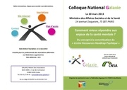 colloque crepsy galaxie