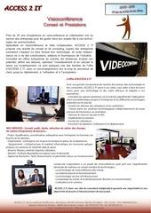 datasheet services visio