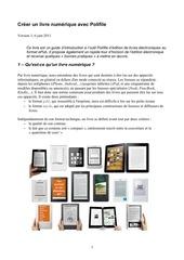 Fichier PDF manuel polifile v1