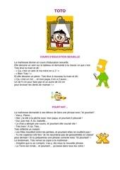 Fichier PDF toto