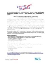 appel a candidature francemobil final fevrier 2013