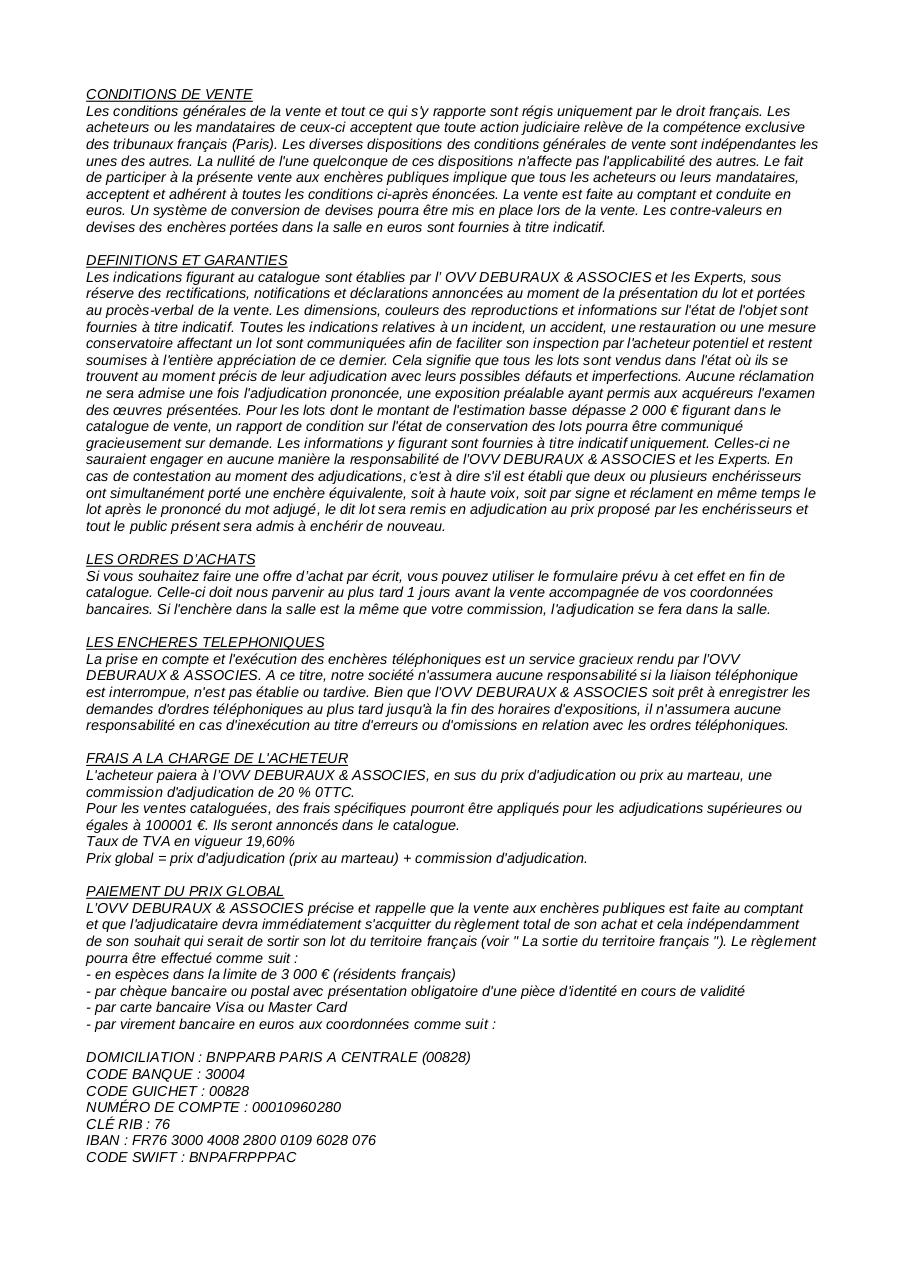 FRANCIS LOISEL EXPERT VENTE CLAMECY 16 MARS 2013.pdf - page 2/16