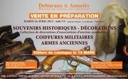 francis loisel expert vente paris 16 avril 2013