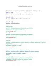 Fichier PDF aventure traites