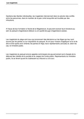 Fichier PDF les magistrats