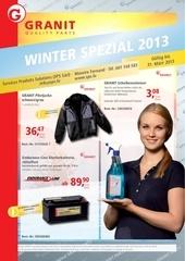 winter spezial 2013