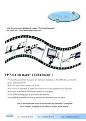 catalogue tp dida concept optique 2010 st 1