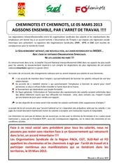 Fichier PDF expression commune