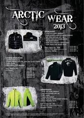 arcticwear folder 2012 1