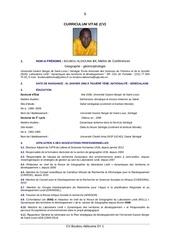 boubou aldiouma sy cv actualise le 04 fevrier 2013