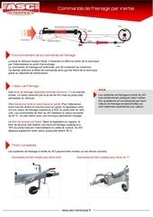 commande de freinage a inertie asc remorques 1
