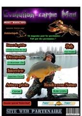 evolution carpe mag mars 2013 pdf