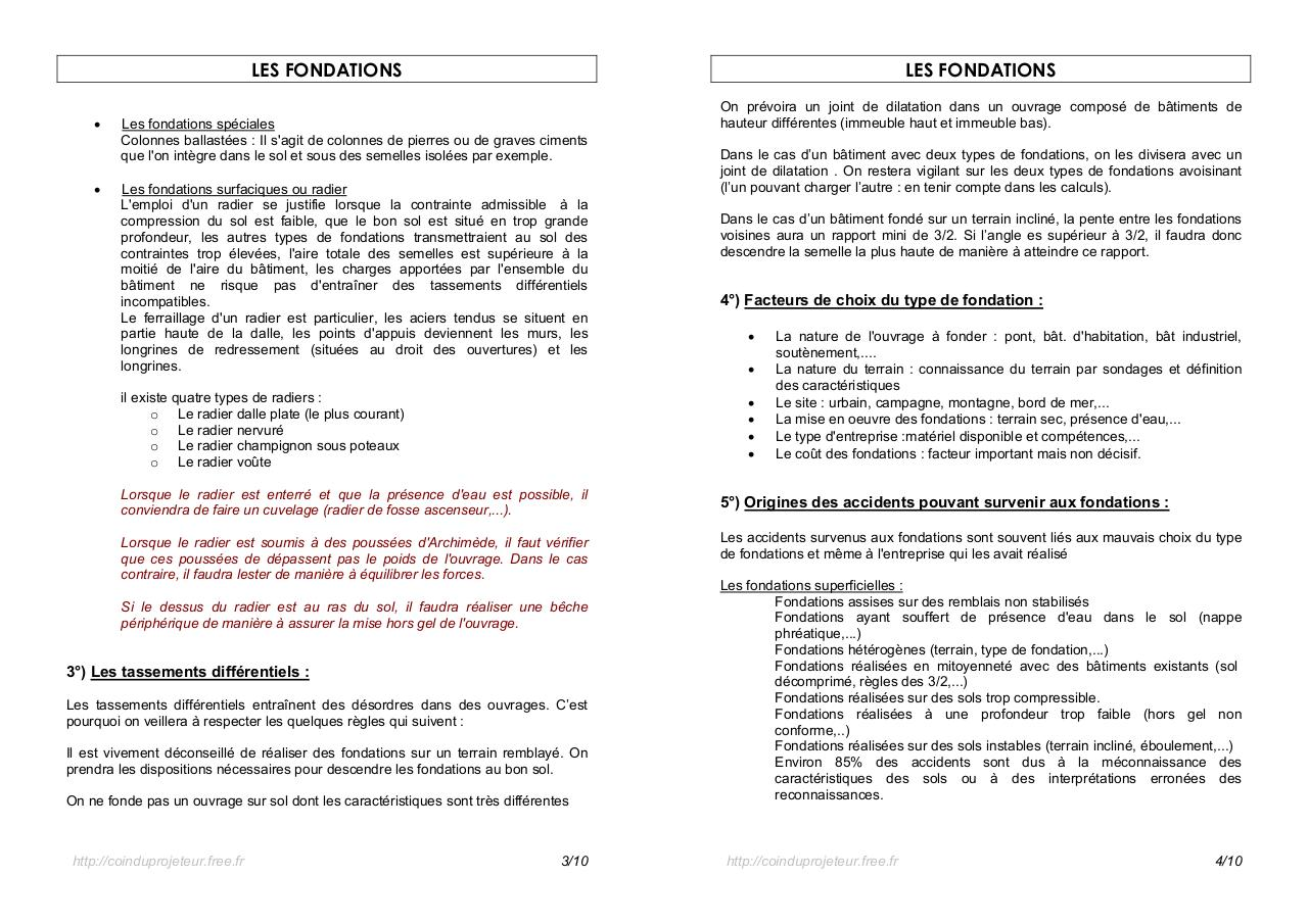 Aperçu du document Les fondations.pdf - page 2/5