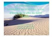 boubou aldiouma sy inondations a saint louis
