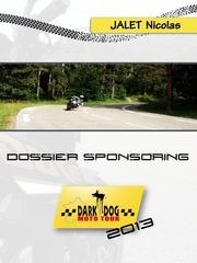 jalet nicolas dark dog dossier sponsoring 2013